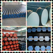 Tongyun Brand EN 10297 pipe