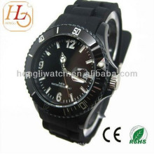 Hot Fashion Silicone Watch, Best Quality Watch 15093
