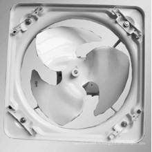 Ventilateur de ventilation en métal / Ventilateur électrique en métal 100%