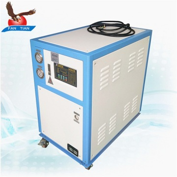 24kw dan 8 ton air cooled chiller