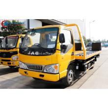 Nuevos vehículos de remolque con elevador de ruedas JAC K1