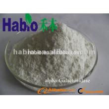 Sell Good Duck Feed Additive Alpha-galactosidase