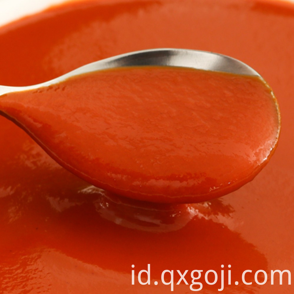 Goji Juice Concentrate for Health