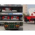 Camion de grue de cargaison de SINOTRUCK HOWO 8X4 27-40Tons