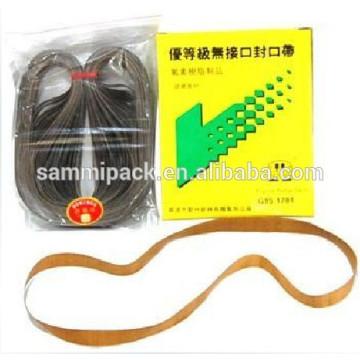 Alta qualidade 1120 * 15mm Teflon Belt para band sealer / máquina de selagem