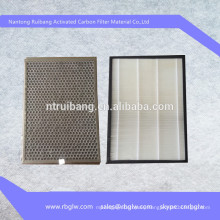 OEM good price SGS activated carbon filter price