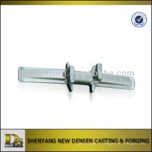 Fabrication OEM haute qualité pièces en caoutchouc fabriquées par coulée ou forgeage