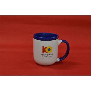 Color Rim Color Inside Color Handle Mug