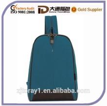 canvas shoulder new design school bag girl
