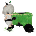 Slow Goat Animal Rider Coin Operated Machine