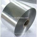 Aluminium lid foil roll for toothpaste tube sealing