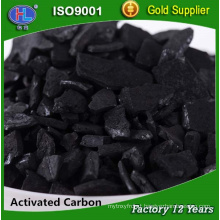 China Manufacture Washed Coal and Wood Based Activated Charcoal Price per kg