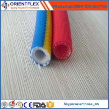 China Hersteller Supply PVC Mehrzweckluftschlauch
