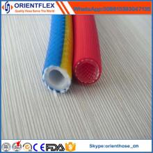 Mangueira de ar multiuso do PVC do abastecimento da fonte do fabricante de China