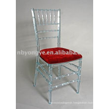 PLASTIC RESIN TIFFANY CHAIR