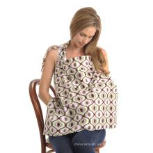 Lactancia materna en el encubrimiento público Patrón de cobertura de la lactancia materna