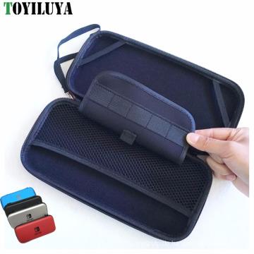 Airform Pouch Tasche für Nintendo Switch NS NX Tasche für Nintend Switch Console Schützende harte tragbare Reisetasche