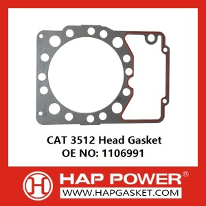 CAT 3512 Head Gasket 1106991