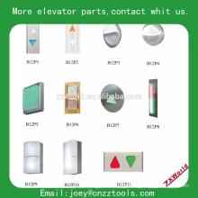 Ascenseur élévateur indicateur lampe ascenseur ascenseur lanterne