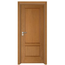inteiror wooden door