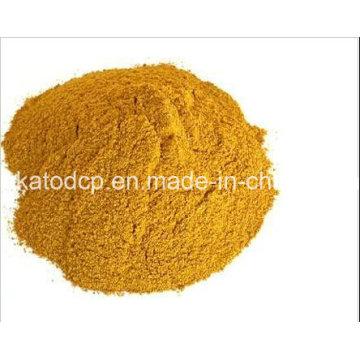 Feed Grade de harina de gluten de maíz