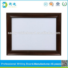 Gerahmtes Metall Whiteboard gute Qualität