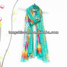HD308-566 2013 fashion scarf