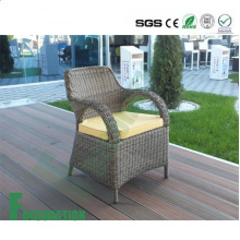 Hot Sale Solid Waterproof Hollow WPC Decking Board