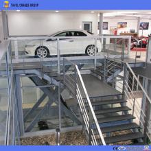 Tavol 2.5T 5M Home Garage Car Lift