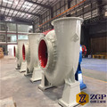 Bomba Vertical Mista ZHH fabricada na RPC