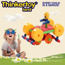 Juguete de la educación Nuevos juguetes calientes de la venta DIY para los muchachos