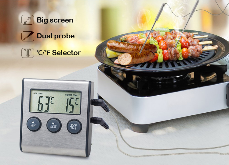 Ldt 100 Meat Thermometer Specification 3