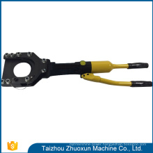 High Quality Gear Puller Battery Cutting Tool Qy30 Steel Cable Portable Hydraulic Wire Cutter