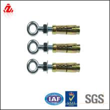 Personalizado de alta resistência de bronze anel parafuso de ancoragem