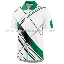 2013 Fashion-Stil Polo-Shirt für Männer Sexy Mann Shirt Skulls