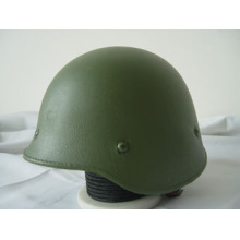 Leve capacete à prova de balas