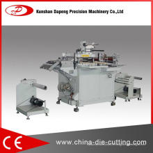 Machine de coupe conductrice à feuilles de cuivre (DP-320B)