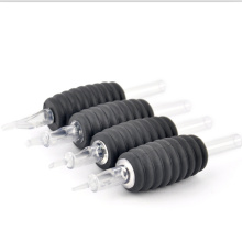 9 Knob Disposible tattoo grip tubes