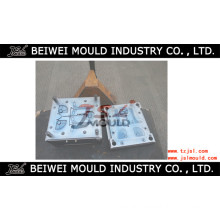 Plastic Injection Mop Bucket Component Mould