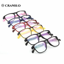 Latest fashion Italian TR90 optical glasses