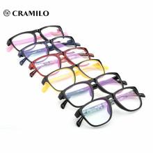 Новейшие итальянские оптические очки TR90