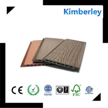 WPC Декоративные настенные панели, 100% УФ-стойкая водонепроницаемая настенная панель