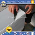 high quality cheap hard surface 3mm 5mm rigid pvc sheet price