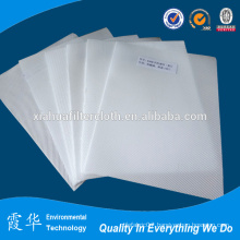 PP centrifugal filter cloth for ahu