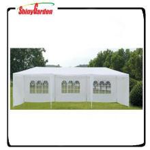 3x9 Eisen Carport zum Verkauf billig Hochzeit Festzelt Party Zelt