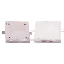16*16mm 5v piezo transducer smd buzzer