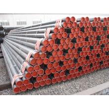 Personalizar tubo de acero sin costura de carbono trazado en frío