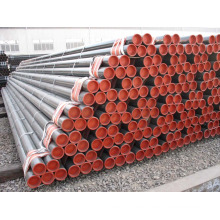Customize cold drawn carbon seamless steel pipe