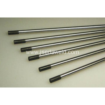 175mm WL10 Black Tungsten Electrode