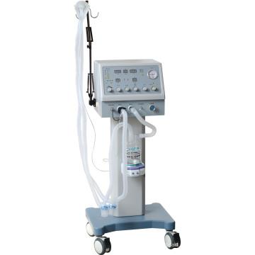El método y el sistema para controlar la ventilación